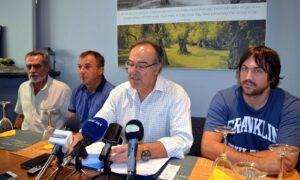 Επικριτικές παρεμβάσεις Κοσμόπουλου για τρέχοντα θέματα του Δήμου Καλαμάτας