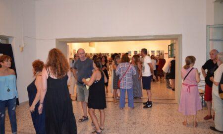2ο Southern Balkan Photo Festival στην Καρδαμύλη, 20-28 Ιουλίου
