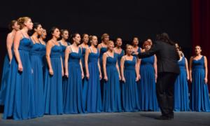 42.500 ευρώ για μετακινήσεις-διαμονή-διατροφή εγκρίθηκαν για το 3ο Φεστιβάλ Χορωδιών Καλαμάτας