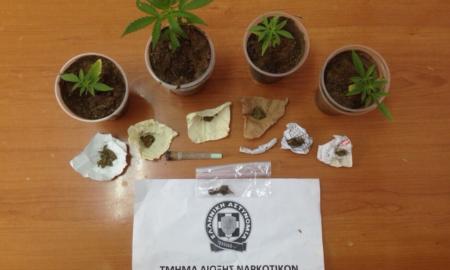 26 συλλήψεις στη Μεσσηνία τις τελευταίες δύο εβδομάδες