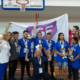 Goalball: Πρωταθλήτρια η ελληνική αποστολή στο Παγκόσμιο Σχολικό Πρωτάθλημα στην Πορτογαλία