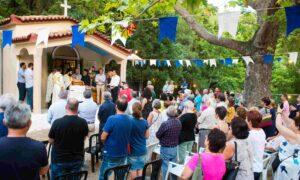Οι Αρτοποιοί Μεσσηνίας γιόρτασαν τον προστάτη τους Άγιο Παντελεήμονα