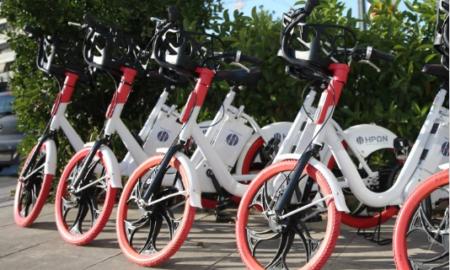 Ξεκινούν στην Καλαμάτα τα κοινόχρηστα ποδήλατα-Το Σάββατο η επίσημη παρουσίαση