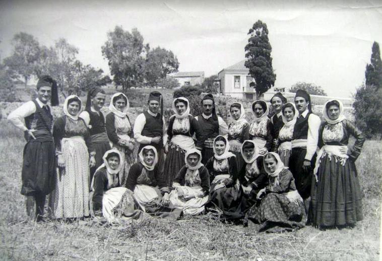"""""""Καλώς ανταμωθήκαμε"""": Η ετήσια παράσταση των Τμημάτων Χορού Δήμου Μεσσήνης"""