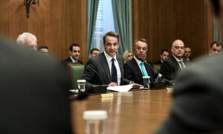 Αυτό είναι το νέο μοντέλο διακυβέρνησης Μητσοτάκη: Πώς θα λειτουργεί