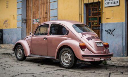Η Volkswagen αποχαιρετά το θρυλικό «κατσαριδάκι»