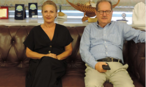 """Αίτημα για ένταξη στο """"ΦιλόΔημος"""" θα κάνει ο Δήμος για το νέο κτήριο του Ειδικού Σχολείου Καλαμάτας"""