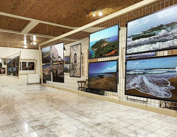 """3η Έκθεση Φωτογραφίας Μαραθόπολης-""""Ο Τόπος μας"""""""