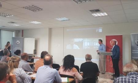 Θεοδωρικάκος: Ο ΕΝΦΙΑ στους Δήμους από το 2021