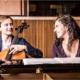 Ένα σπουδαίο ρεσιτάλ με βιολοντέλο και πιάνο στο Εκκλησιαστήριο της Αρχαίας Μεσσήνης