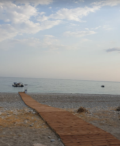 Μπήκαν τα Seatrac σε 4 παραλίες του Δήμου Δυτικής Μάνης