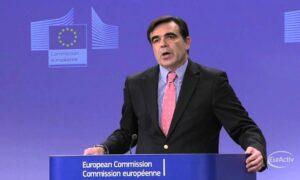 Τον Μαργαρίτη Σχοινά θα προτείνει η κυβέρνηση για Επίτροπο στην Κομισιόν