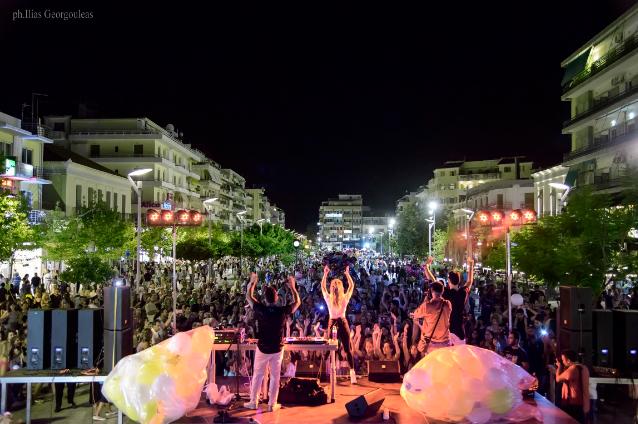 50.400 ευρώ για ηχητική-φωτιστική κάλυψη εκδηλώσεων του Δήμου μέχρι και τα Χριστούγεννα