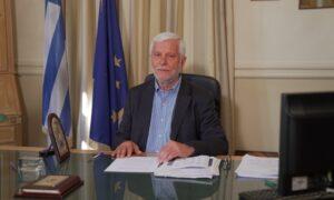 """Νέα Πελοπόννησος: """"Κηδεία με ξένα κόλλυβα κάνει ο Νίκας"""""""