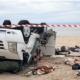 Φονική κακοκαιρία στη Χαλκιδική- 7 νεκροί, πάνω από 100 τραυματίες