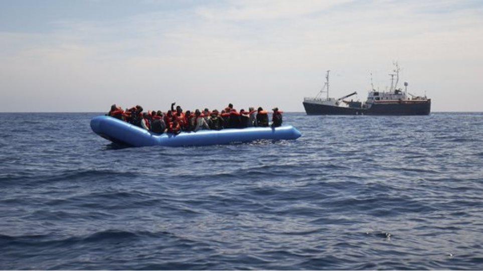 Νέα άφιξη παράνομων μεταναστών το απόγευμα στην Καλαμάτα