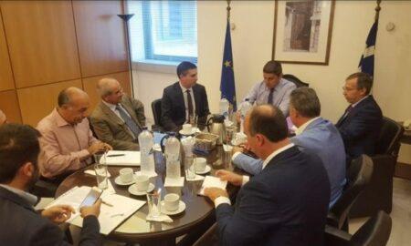 Ράλλυ Ακρόπολις: Σύσκεψη για την επανεκκίνησή του από την Πελοπόννησο