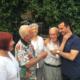 Περιοδεία Χαρίτση στα χωριά των Δήμων Οιχαλίας και Τριφυλίας