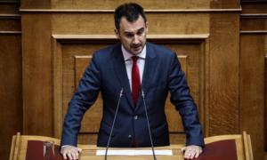"Xαρίτσης για εκλογικό νόμο: ""Η ΝΔ επιδιώκει τη στρέβλωση της λαϊκής βούλησης"""