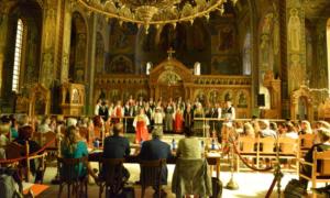 38 Χορωδίες από 15 χώρες τον Οκτώβριο στην Καλαμάτα-Έμφαση στη θρησκευτική μουσική