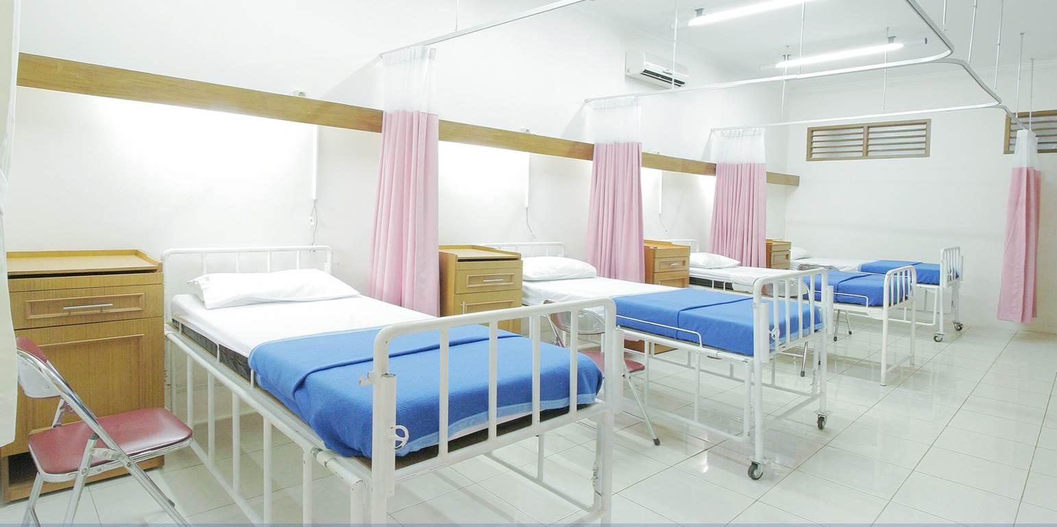 Νοσοκομείο Καλαμάτας: Ολοκληρώνονται τρία έργα προϋπολογισμού 910.000 ευρώ