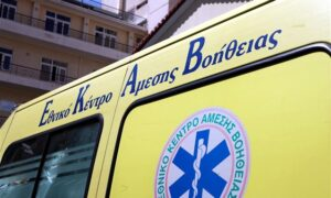 Ηράκλειο: Νεκρός 32χρονος που έπεσε σε πηγάδι