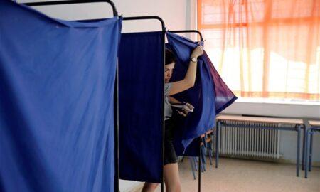 Εκλογές: Με 8,32 μονάδες κέρδισε η Ν.Δ. – Τα τελικά αποτελέσματα