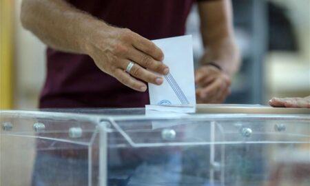 Κάπα Research: Δώδεκα μονάδες μπροστά η Ν.Δ. – Επτά κόμματα στη Βουλή