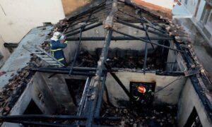 Τραγωδία στο Ναύπλιο: Νεκρή ηλικιωμένη από πυρκαγιά σε κατοικία