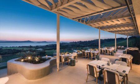 Το Funky Gourmet σερβίρει για λίγο ακόμη στην Costa Navarino