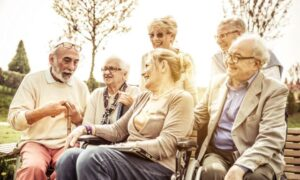 Ο υγιεινός τρόπος ζωής μειώνει τον κίνδυνο εμφάνισης άνοιας