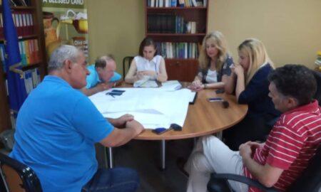 Αναπτυξιακή Μεσσηνίας: Συνεδρίασε για την αντιδιαβρωτική προστασία της Αίπειας