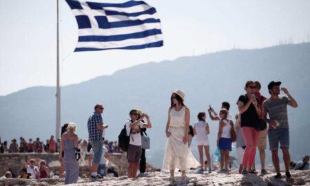 Ποιοι τουρίστες αφήνουν το περισσότερο χρήμα στη χώρα;