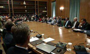 Υπουργεία: Άλλοι 24 νέοι γενικοί γραμματείς