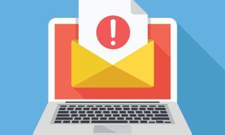 Nέο spam κυκλοφορεί στο διαδίκτυο