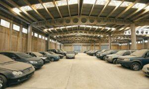 ΟΔΔΥ: Δημοπρασία 122 αυτοκινήτων με τιμές εκκίνησης από 150 ευρώ!