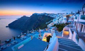 Το Airbnb «αδειάζει» τα ξενοδοχεία