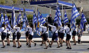 Σημαία στα σχολεία: Τέλος η κλήρωση – Επιστρέφει η αριστεία