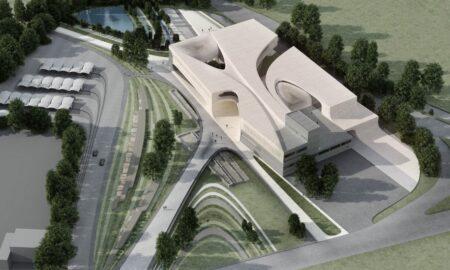Nέο Αρχαιολογικό Μουσείο Σπάρτης: Μια φουτουριστική πρόταση
