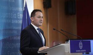 """Υπουργείο Μεταναστευτικής Πολιτικής επανιδρύει η Κυβέρνηση-""""Μετανάστευσης και Ασύλου"""" το νέο όνομα"""
