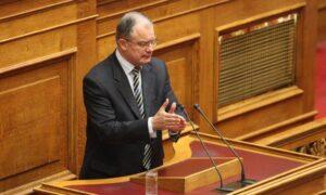 Ο Κωνσταντίνος Τασούλας νέος Πρόεδρος της Βουλής με ρεκόρ ψήφων