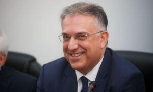 Την Δευτέρα θα κατατεθεί στη Βουλή το νομοσχέδιο για τις αλλαγές στον «Κλεισθένη»