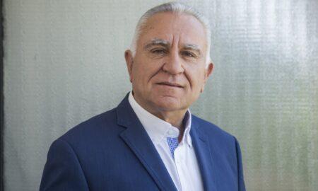 Αλευράς: Συνεχίζουμε σταθεροί στις ιδέες και τις αρχές μας, για μία μεγάλη Δημοκρατική Παράταξη