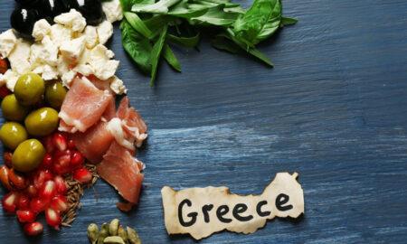 Τα κορυφαία ελληνικά προϊόντα σε έναν χάρτη -Γραβιέρα Νάξου, Ελαιόλαδο Καλαμάτας και Μαστίχα Χίου