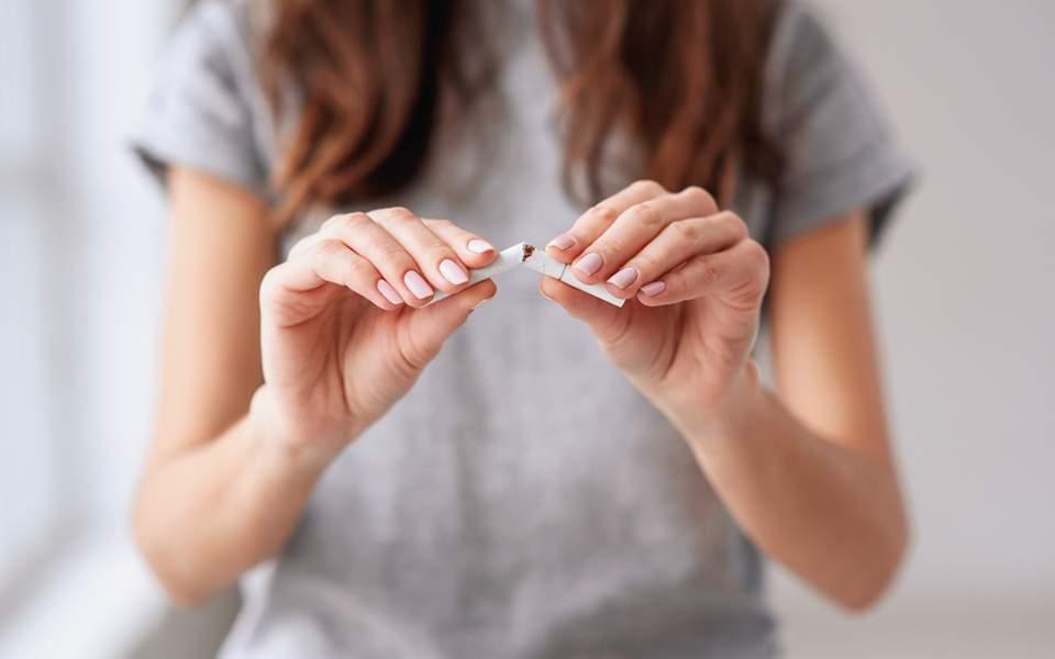 Αντικαπνιστικός νόμος : Πρόστιμα-φωτιά στους παραβάτες