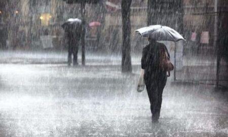 Έρχεται ο «Αντίνοος»: Ισχυρές βροχές και καταιγίδες μέχρι την Τετάρτη