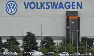 Επένδυση – «μαμούθ» της VW στην Τουρκία: Ετοιμάζει νέο εργοστάσιο στη Σμύρνη