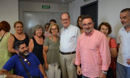 """Ο Δήμος Καλαμάτας αποκτά τη """"Νέα Ιωνία"""" του! Ομόφωνη απόφαση του Δημοτικού Συμβουλίου"""