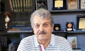 Δυτική Μάνη: Ορκίζεται Δήμαρχος ο Δημήτρης Γιαννημάρας