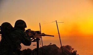 Θρήνος στις Ένοπλες Δυνάμεις: Απεβίωσε 39χρονη λοχίας